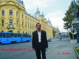 技校生在国外企业当上了总经理